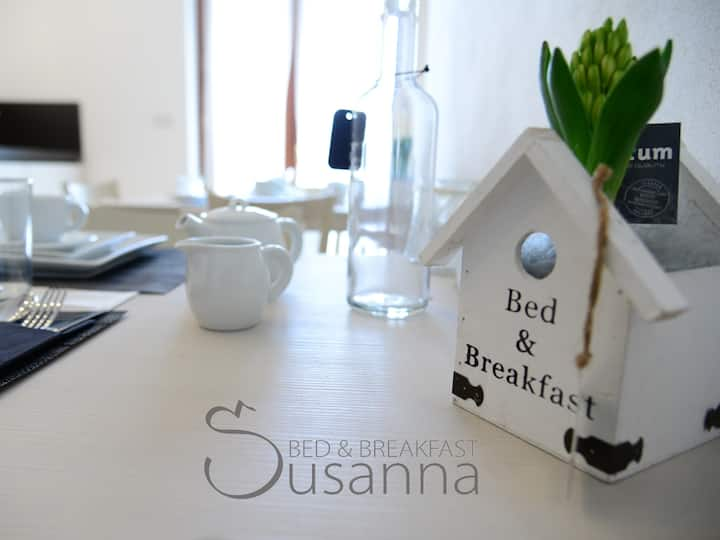 B&B Susanna - Appartamento in Bed & Breakfast