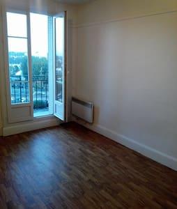 Contre bons soins pour mon chat ? - Deuil-la-Barre - Appartement