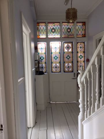 Beautiful victorian villa Nr Bath - Saltford - Bed & Breakfast