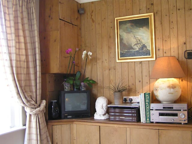 Hidden Gem in Quiet Cul -de- Sac D4 - Sandymount - House