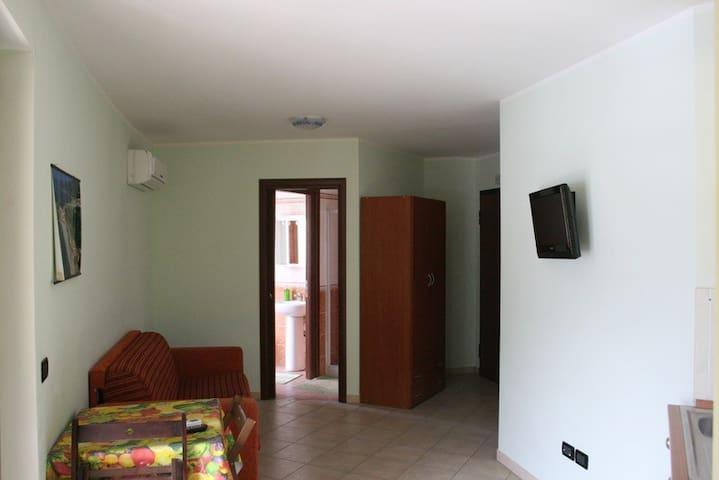 Monolocale Tremusa Scilla - Scilla - Apartamento