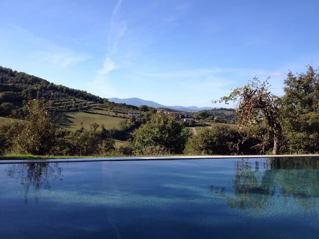 Beautiful place to Relax - Monterchi - Apartmen