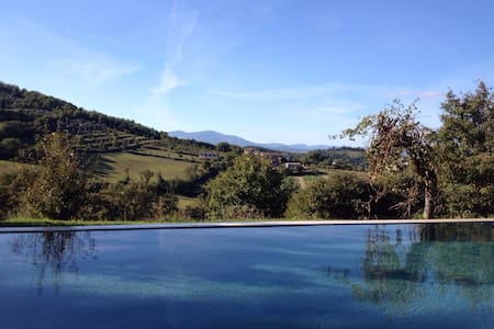 Beautiful place to Relax - Monterchi - Pis