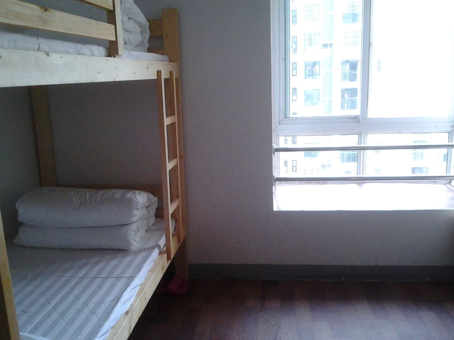 8 mixed room