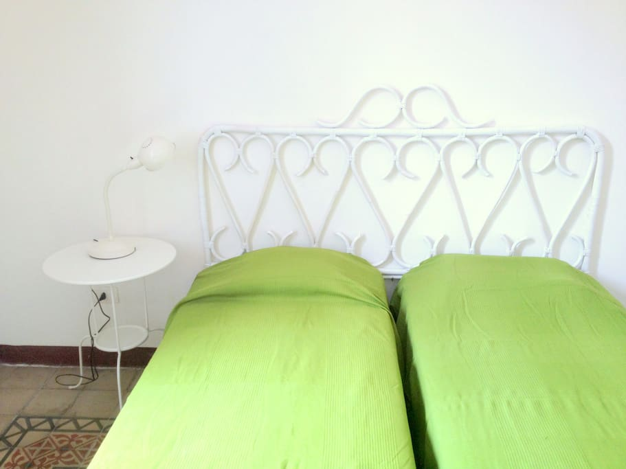 Chic apartment x6 in Palermo centre