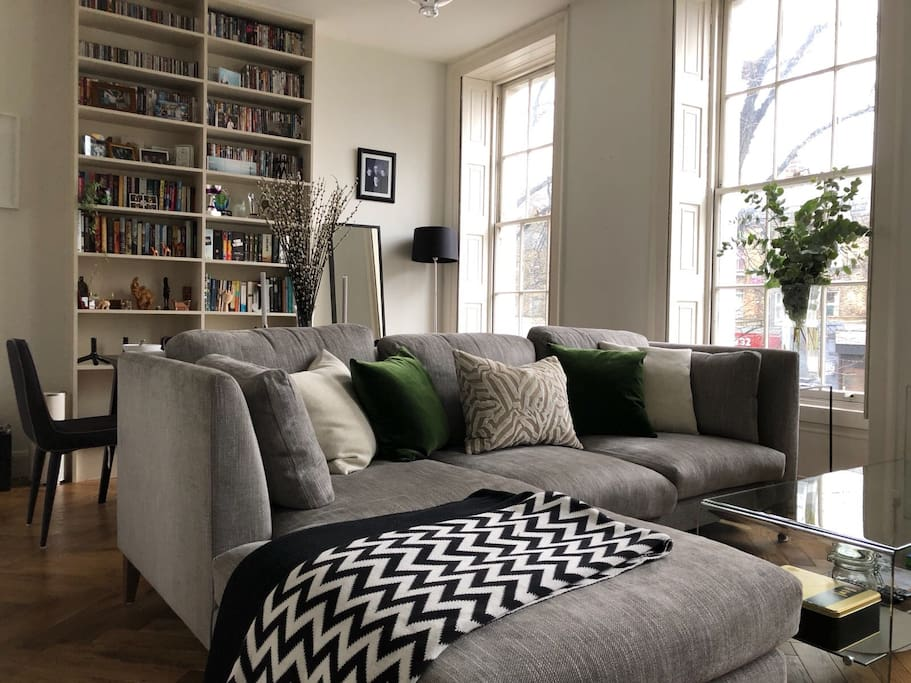 Rooms To Rent Share Accommodation Near Waterloo