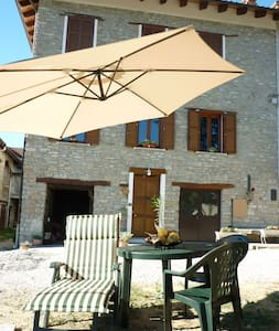 Agriturismo il Grappolo in Langa - Monastero Bormida - Bed & Breakfast