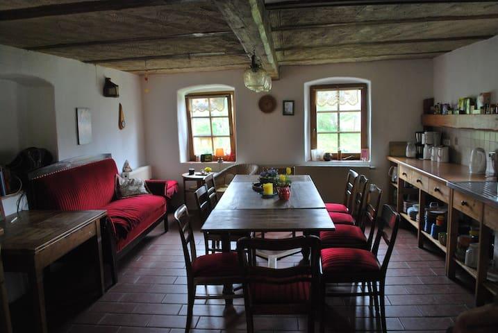 Ferienhof Schrenner Schöndorf - Schöndorf - House