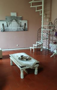 Lovely & Spacious One-Bedroom Flat - Béziers - Apartment