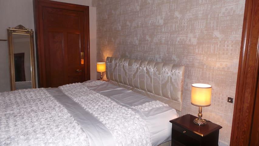St Michaels guesthouse - Elgin - Bed & Breakfast
