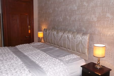 St Michaels guesthouse - Elgin - Bed & Breakfast