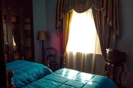 """Double Room - """"Lagoa das Furnas"""""""