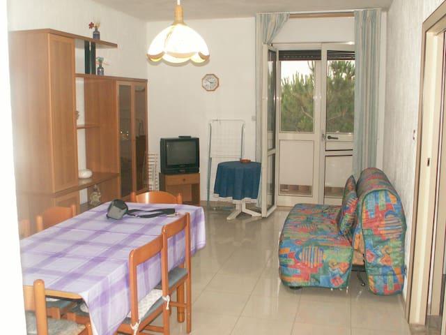 Accogliente alle porte del Gargano - Lesina Marina - Apartemen