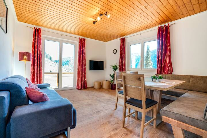 Cosy Apartment in Bad Kleinkirchheim