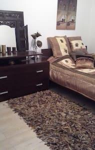 chambre cosy - Apartamento