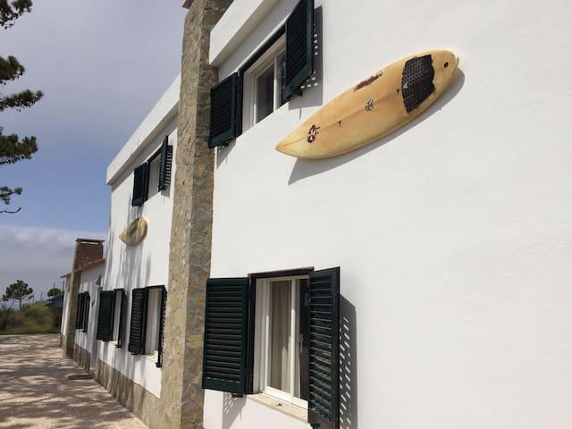 Magoito Beaches Houses @ Sunset - São João das Lampas - Apartment