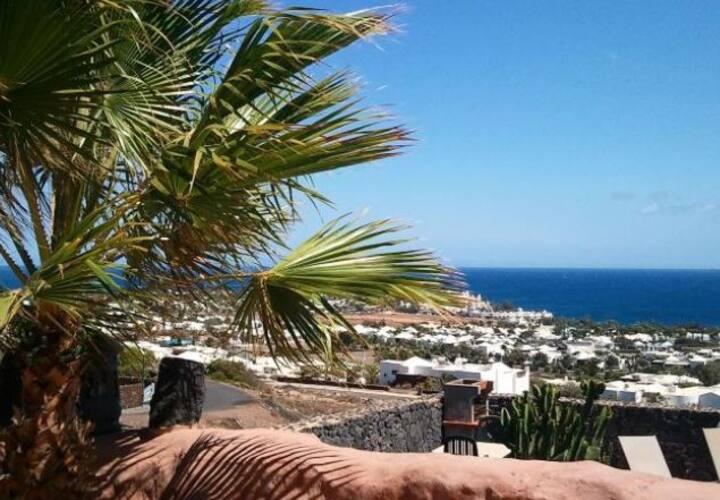 Casa Elle Playa Blanca Lanzarote