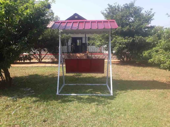 Mango Tree Farm (Resort) - Villa 2