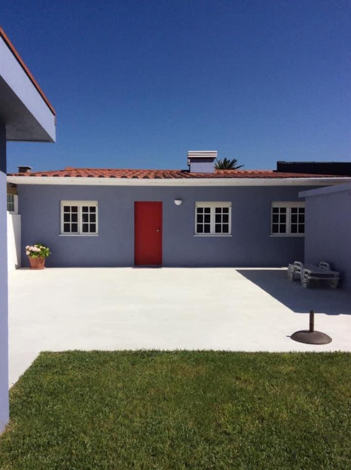 Holiday house in Vila Chã - Mindelo