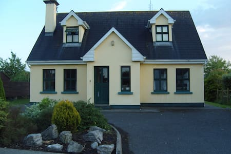 Holiday Home in Ballyvaughan - Ballyvaughan - Casa