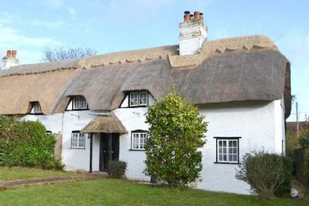 3 bed Thatched Cottage Under Rennovation! - Lyndhurst