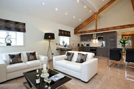Five Star Contemporary Barn - Kirkby Lonsdale - 独立屋
