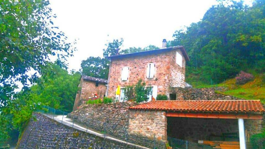 Le poulailler d'Ardèche - Le Cheylard