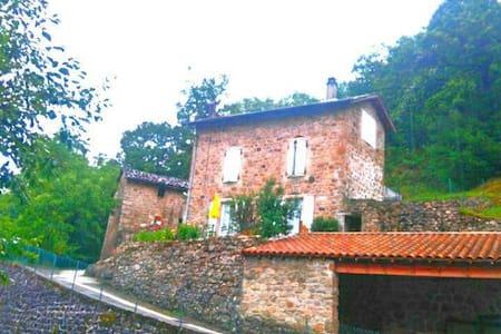 Le poulailler d'Ardèche - Le Cheylard - Casa