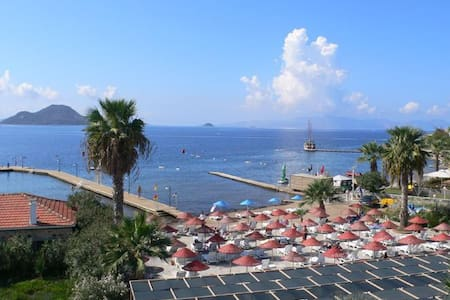 Holiday Village 5 Star Nice Creek - Muğla