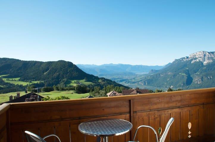 Erleben Sie den Süden Südtirols - Salonetto - Lejlighed