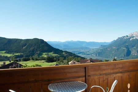 Erleben Sie den Süden Südtirols - Salonetto - Apartment