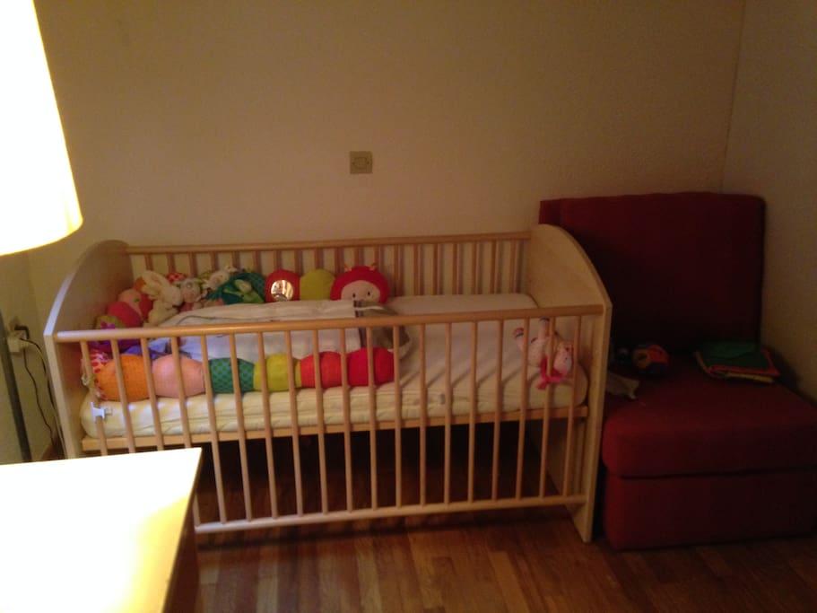 chambre enfant 1er étage