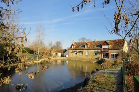 Chambres d'hôte Sarthe ( proche du Mans) - Fercé-sur-Sarthe - 獨棟