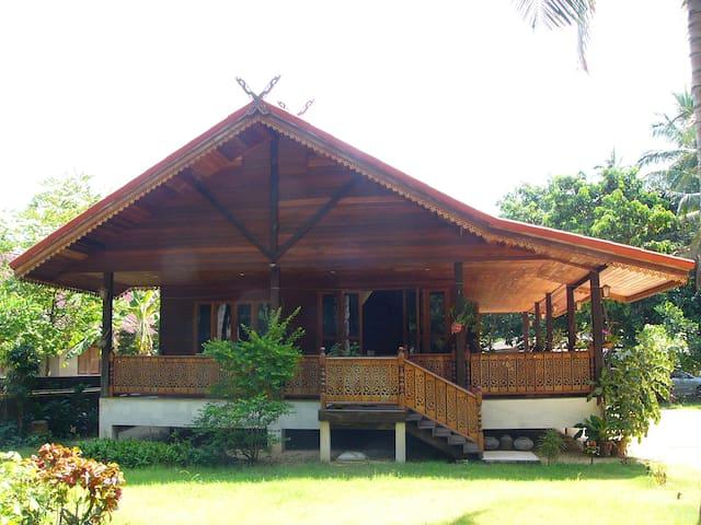 Tamarind Lodge (2beds villas) - Ko Samui - House