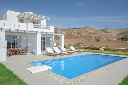 Villa HERON with Private Pool for 6