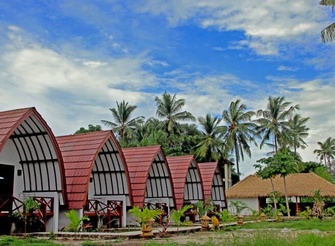 Gili Glamours - Mataram - Villa