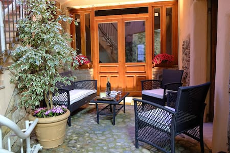 Affittacamere  B&B Casa Camilla - San Vito - Bed & Breakfast