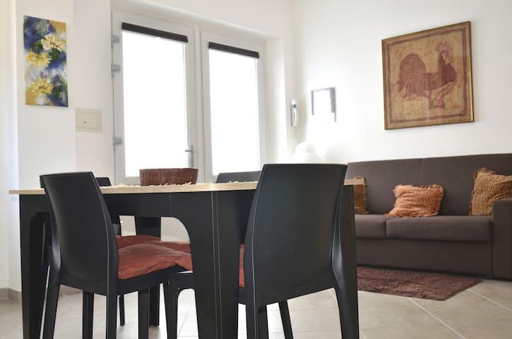 Centro Storico (Lagoon apartments)