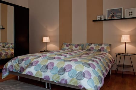 B&B Chaplin2 - Favara - Bed & Breakfast