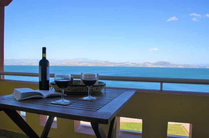 Nafplio near Emerald Suite Kiveri Gems Houses