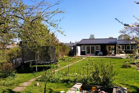 Child friendly villa close to CPH - Bagsværd