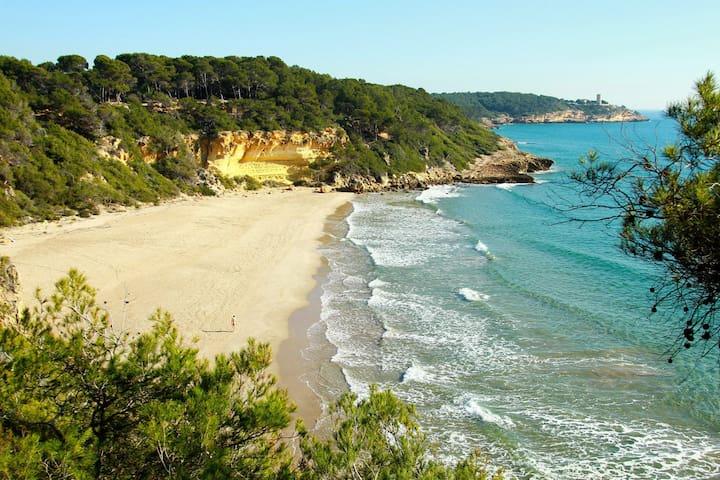 Chalet en Cala Romana | Costa Dorada Tarragona