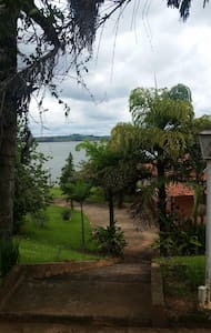 Sítio Vale do Luar (beira da Represa de Furnas)