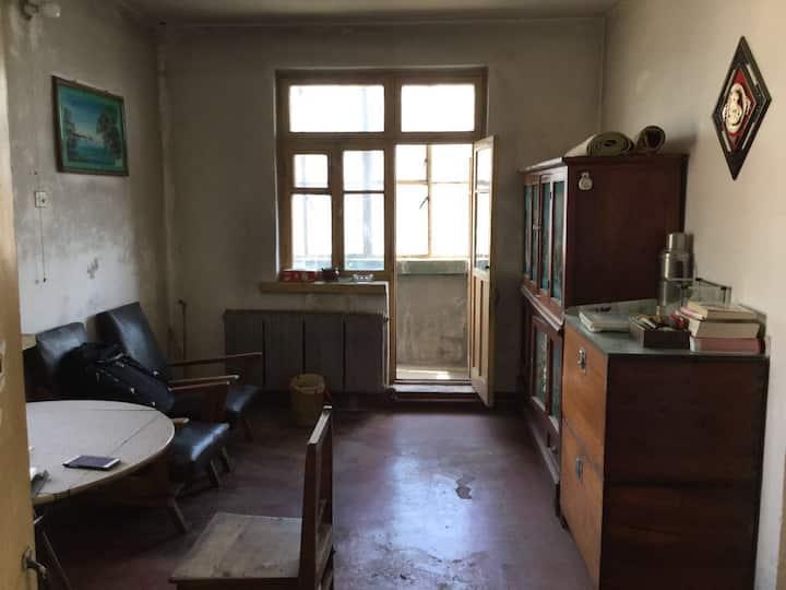 勋贤 Xun Xian两室一厅