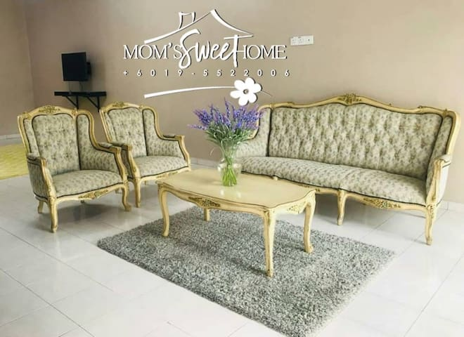 NEW!!Mom's Sweet Home@BB