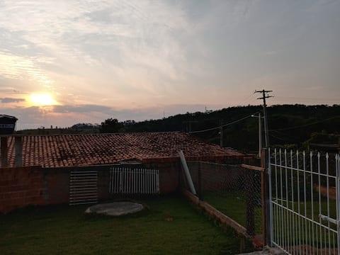 Casa Luz Aurora