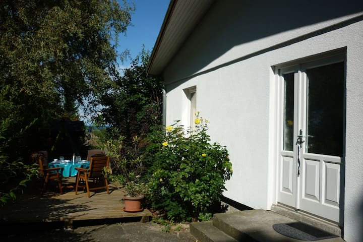 Cozy Apartment in Kägsdorf Germany with Sea View