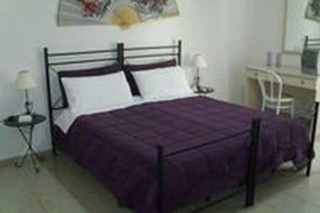 CAMERE doppie bagno tv a condiziona - Reggio Calabria, Calabria, IT - Bed & Breakfast