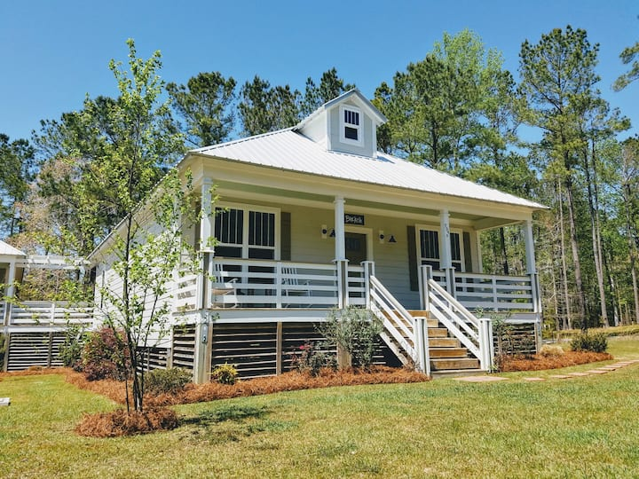 The Brackish Cottage