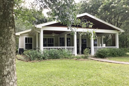 Six Branch Ranch Guest House